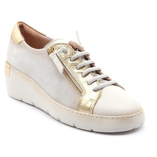 Hispanitas Sneaker Zip Side