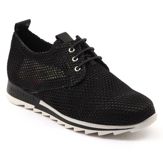 Hispanitas Metallic Sneaker