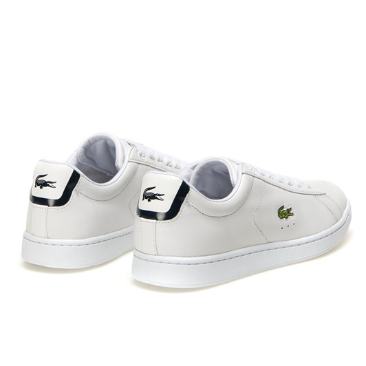 Lacoste Carnaby Evo Leather Trainers
