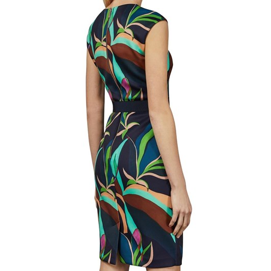 Ted Baker ADILYYN Supernatural Structure Bodycon