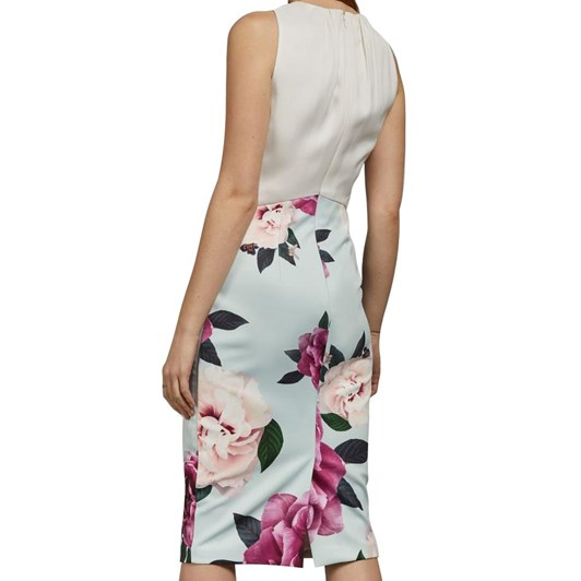Ted Baker ANNILE Magnificent Ruched Bodycon