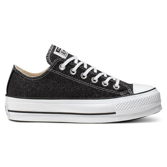 Converse Chuck Taylor All Star Lift Glitter Low Top