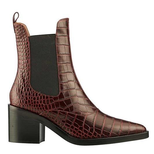 Karen Walker NYX Chelsea Boot