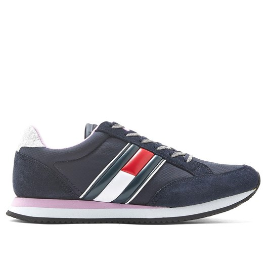Tommy Hilfiger Retro Sparkle Trainers