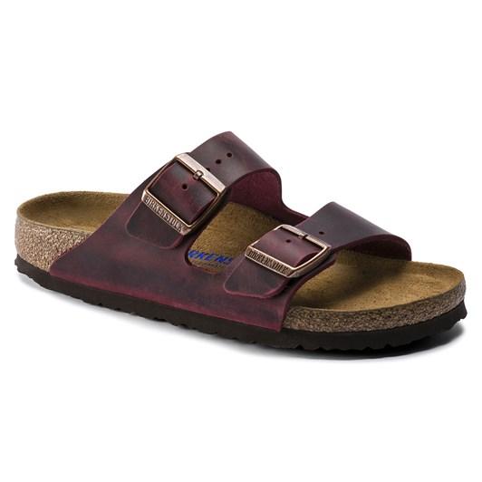 Birkenstock Arizona Soft Footbed Oiled Leather