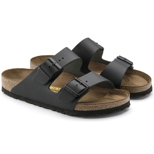 Birkenstock Arizona Smooth Leather Narrow