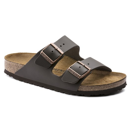 Birkenstock Arizona Natural Leather