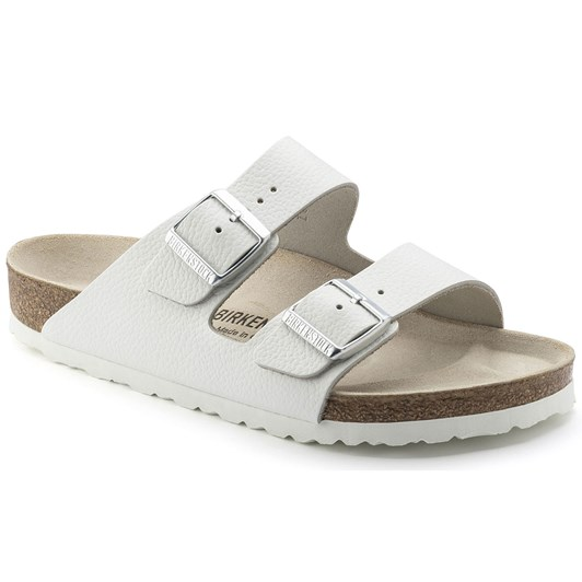 Birkenstock Arizona Natural Leather Regular