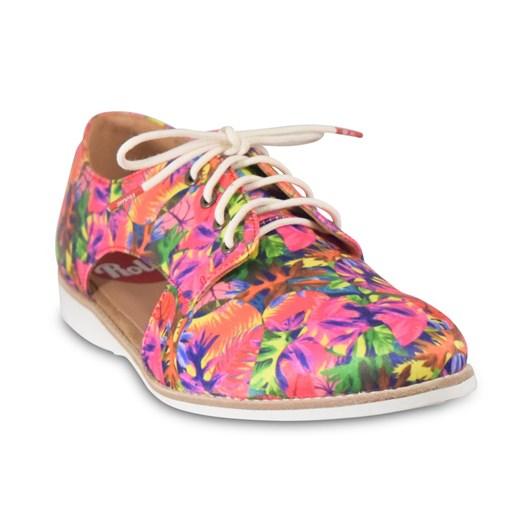 Rollie Sidecut Pink Tropics