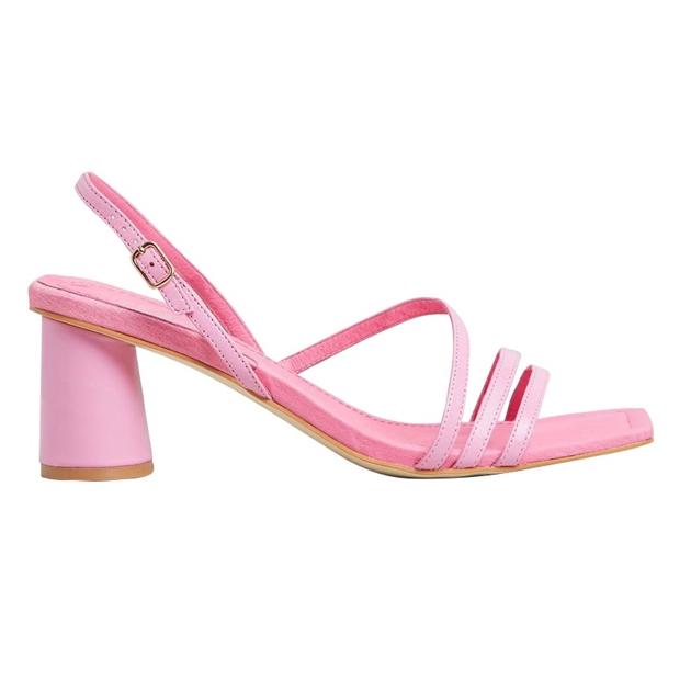 Sol Sana Yole Heel - pink
