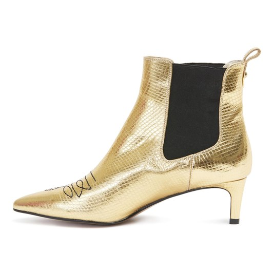Miss Wilson Aquaria Boot