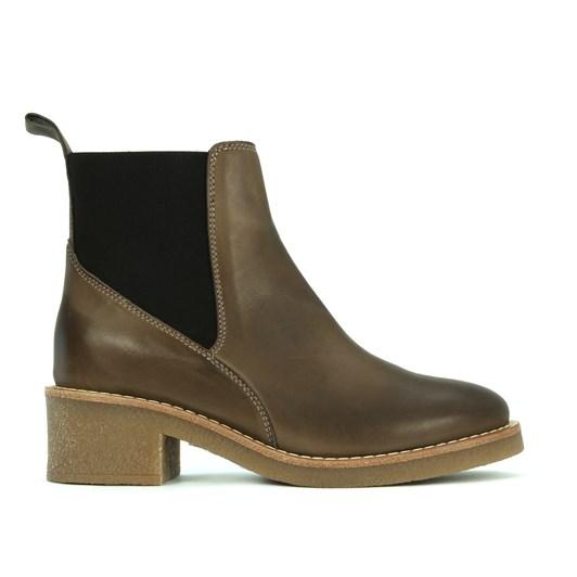 Effegie Bielo Boot
