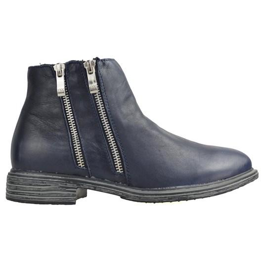 Alfie & Evie Logger Boot