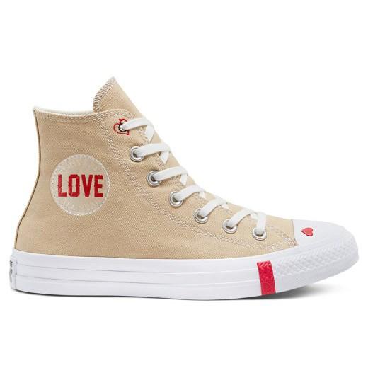 Converse Chuck Taylor All Star Love Canvas - Hi