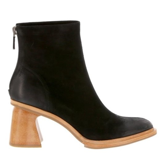 Neo Detail Ankle Boot