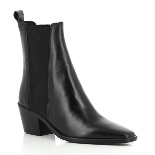 Lokas High Gusset Boot