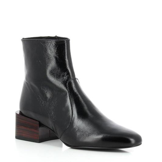 Lokas Contrast Heel Boot