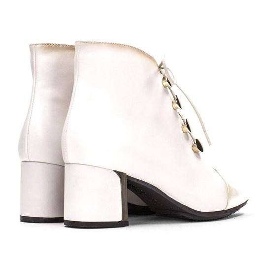 Hispanitas Amelia Lace Up Boot