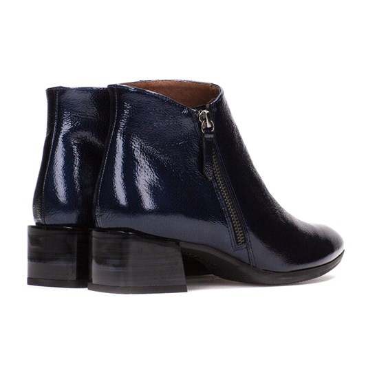 Hispanitas Side Zip Ankle Boot