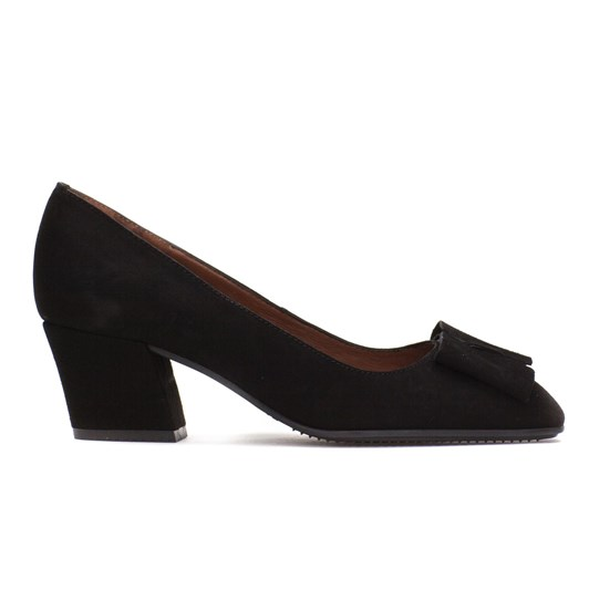 Hispanitas Bow Detail Court Shoe