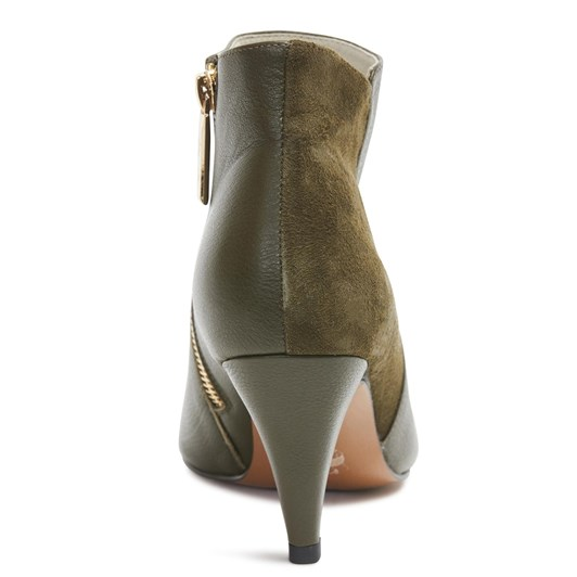 Kathryn Wilson Brady Boot