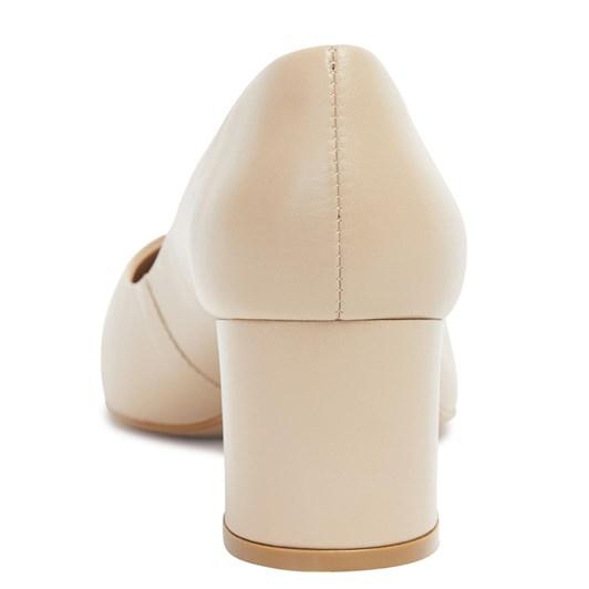 Kathryn Wilson Empire Heel