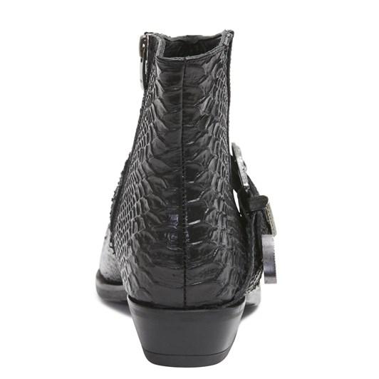 Kathryn Wilson Liberty Boot