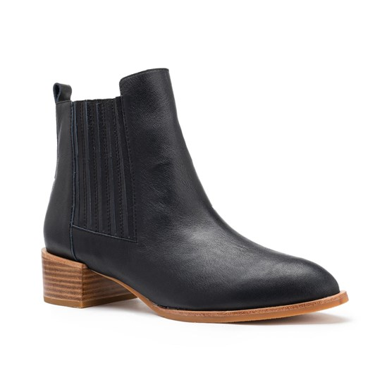 Chaos & Harmony Channel Boot