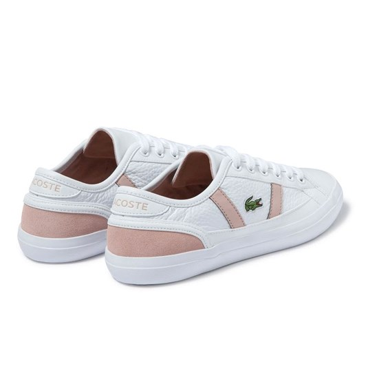 Lacoste Sideline Leather Sneakers