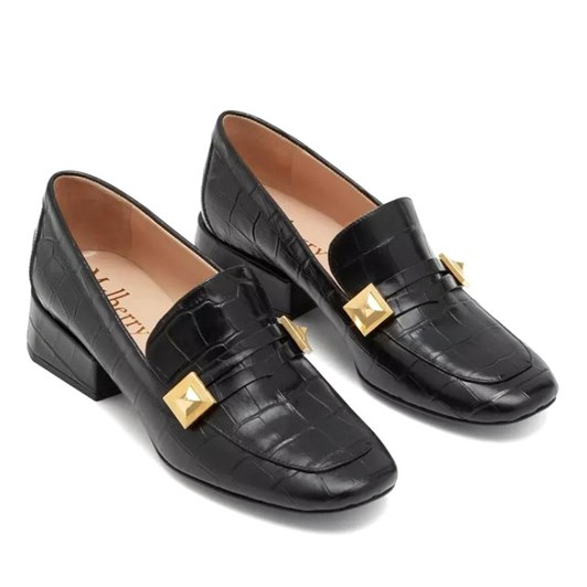 Mulberry Loafer Heel