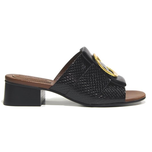 See By Chloe Leather Mule