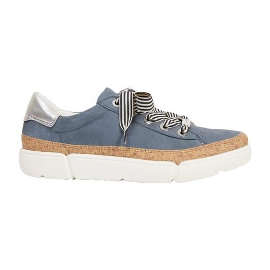 Ara Detail Lace Sneaker