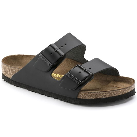 Birkenstock Arizona Smooth Leather Regular