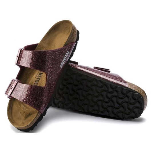 Birkenstock cosmic sparkle port Regular