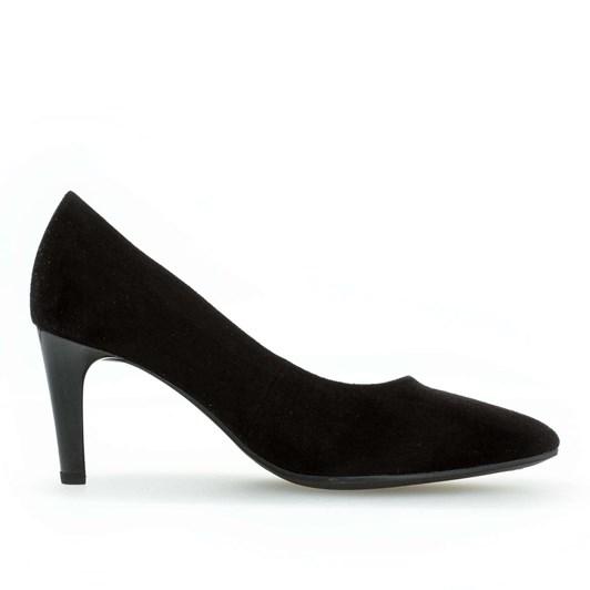 Gabor Court Heel