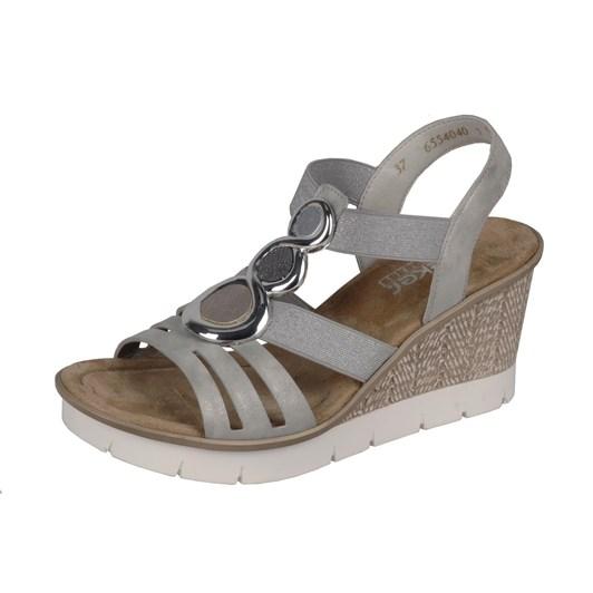 Rieker  Wedge Sandal
