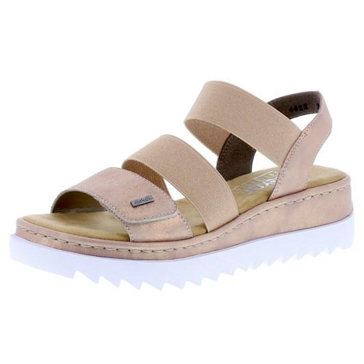 Rieker  Elastic Sandal