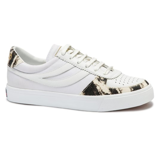 Superga 2846 Seattle Leopard