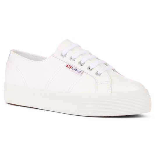 Superga 2730 Cotu Leather