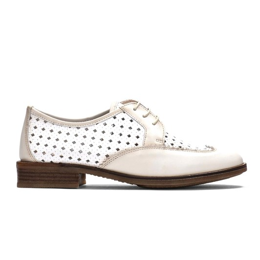 Hispanitas Lace Up Brogue