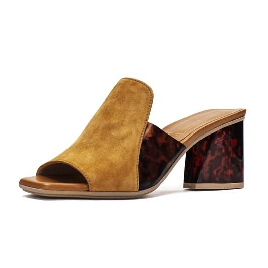 Hispanitas Perspex Heel Slide