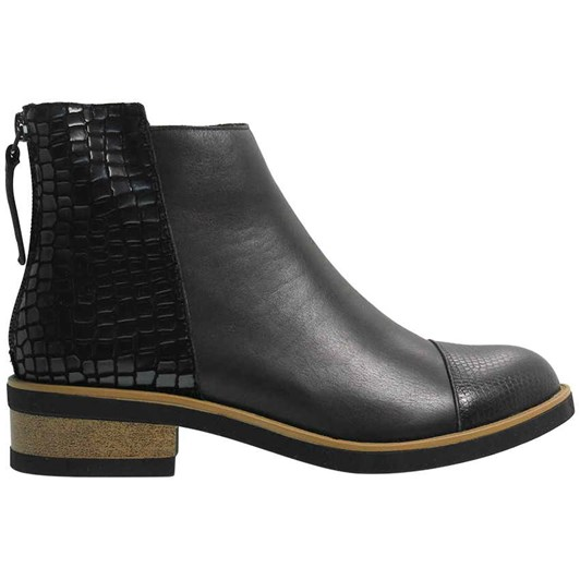 Bresley Duck Ankle Boot
