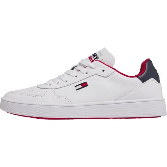 Tommy Hilfiger Low Cupsole Sneaker