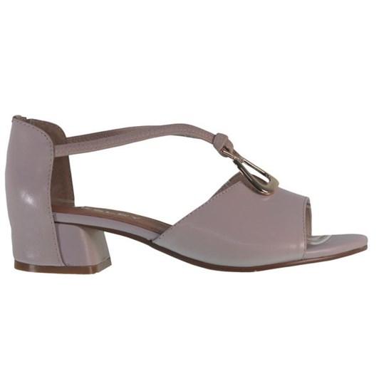Bresley Alfa Sandal