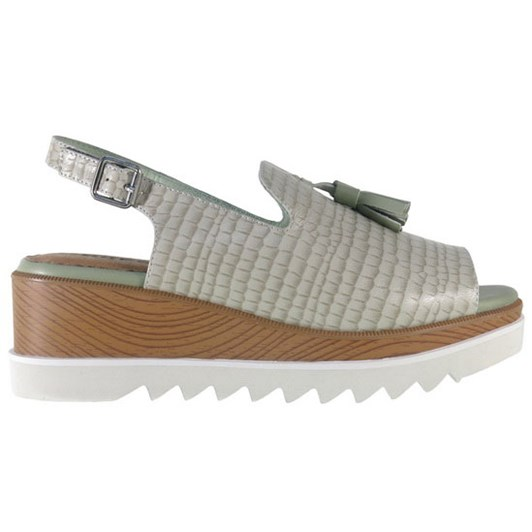 Bresley Seacombe Wedge