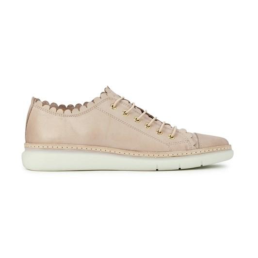 Effegie Frilled Sneaker