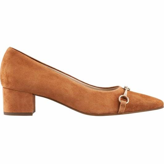 Hogl Diane Mid Court Shoe