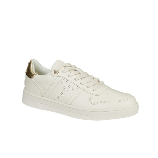 Ted Baker Sosie Perforated T Detail Trainer
