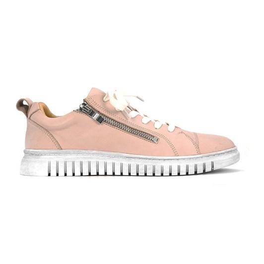 EOS Clarence Zip Sneaker