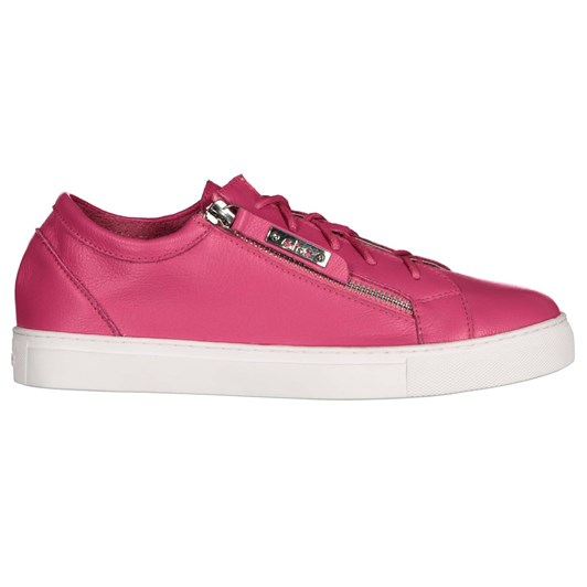 Minx Zip Band Sneaker